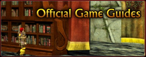 DDO: Official Game Guides